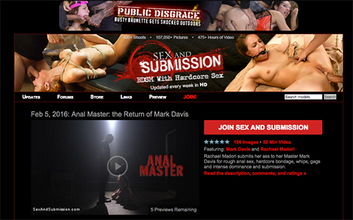 Best sex premium website if you like class A fetish HD porn videos