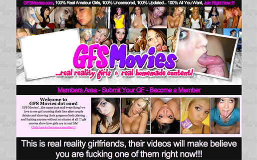 Most popular membership xxx site to watch stunning amateur flicks