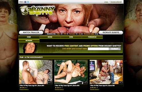 top granny adult site to access great mature videos