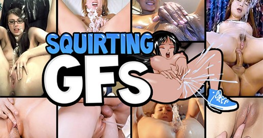 One of the greatest premium xxx site featuring great squirting quality porn