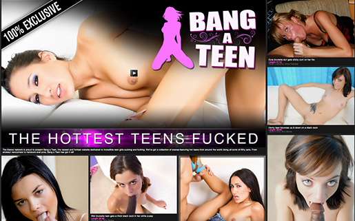 One of the most popular membership porn site to have fun with new models