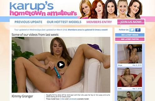 alle amateur porno