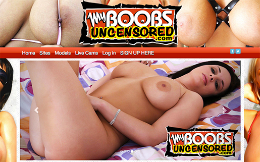 One of the most popular premium xxx websites featuring stunning girl with big tits