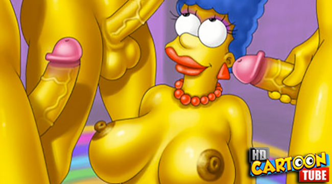 Great paid adult website to enjoy some top notch xxx cartoons