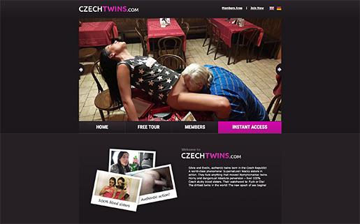 the finest czech porn site to enjoy class-a amateur content