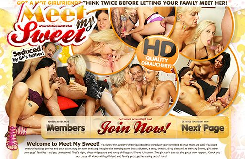 top paid adult websites providing girls seduced by bf's father