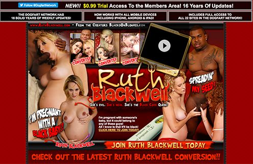 this one is the greatest pay porn site featuring awesome interracial xxx content