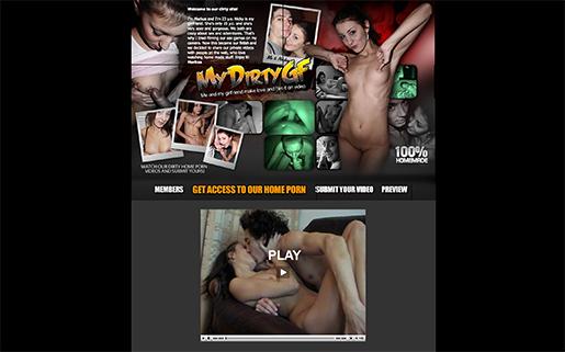 the top premium adult site to enjoy some gf porn flicks