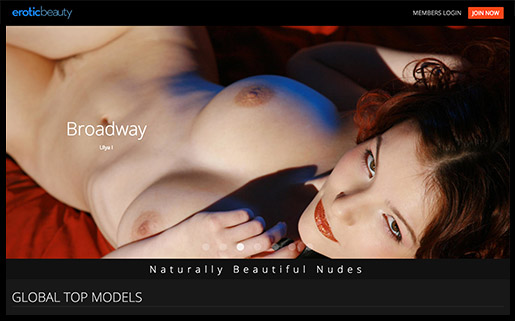 definitely the top softcore porn website if you want awesome natural beauty models photographies