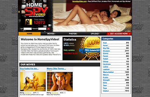 this one is the best voyeur porn website for amazing hidden camera adult content