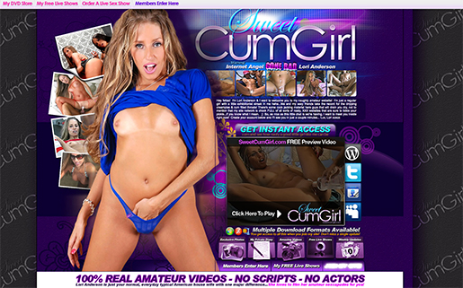 finest amateur porn website featuring creampie xxx stuff