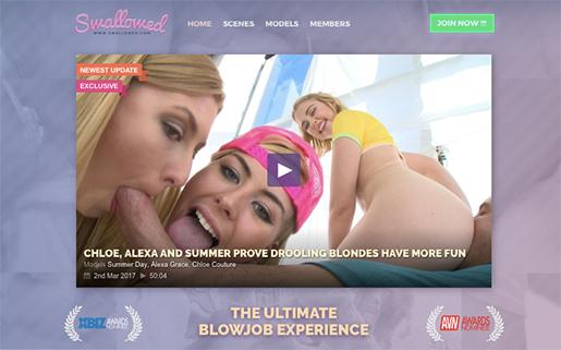 top blowjob porn website providing amazing deep throat porn stuff
