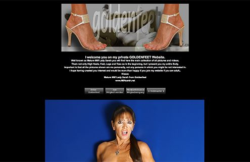the top fetish xxx website to enjoy lots of footjobs