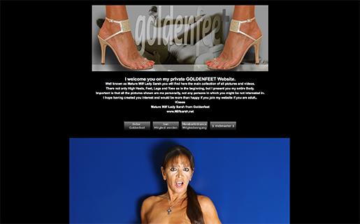 the top fetish xxx website to enjoy lots of footjobs